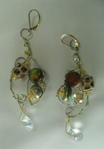 Fascination Earrings